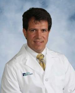 John O. delCharco, MD