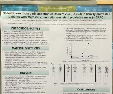 Prostate-Cancer-Observations