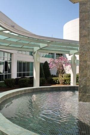 CaroMont Regional Medical Center